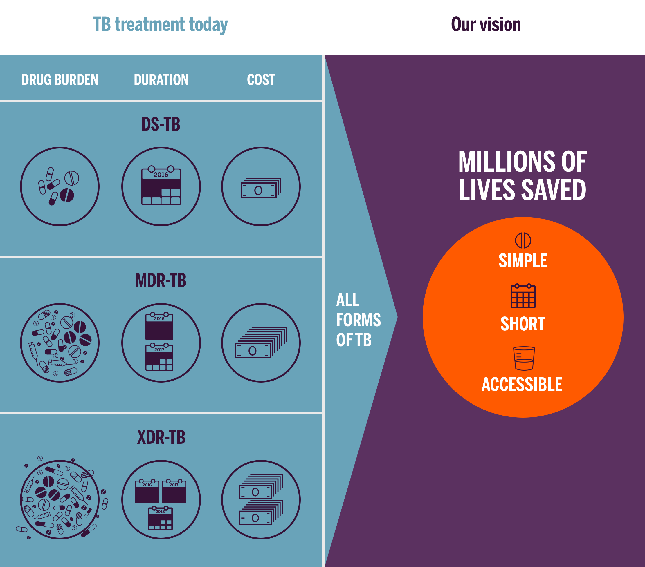 Drug Research | TB Alliance 2015 Annual Report