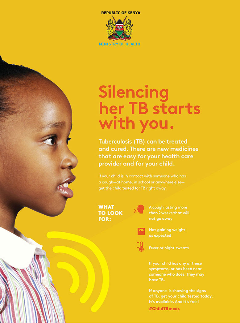 childhood tb tb alliance 2016 annual report