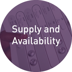 Supply / Availability